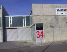 PLAZA. Avda. Diagonal | 405 m<sup>2</sup>