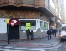 Blanca de Navarra, 2 (Accesorio por Avda. Madrid) | 160 m<sup>2</sup>