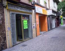 Juan Pablo Bonet, 8 | 79 m<sup>2</sup>